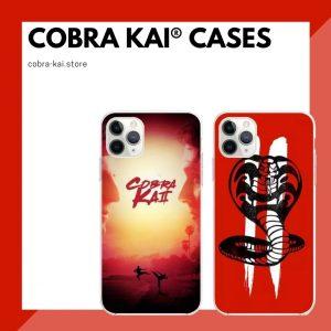 Cobra Kai Cases