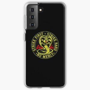 BEST TO BUY - Cobra Kai  Samsung Galaxy Soft Case RB1006 product Offical Karl Jacobs Merch