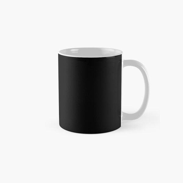 cobra kai logo strike first Classic Mug RB1006 product Offical Karl Jacobs Merch