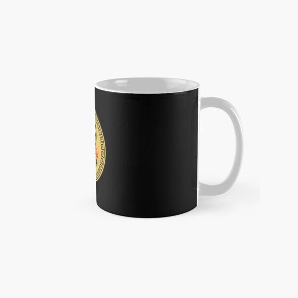 cobra kai logo Classic Mug RB1006 product Offical Karl Jacobs Merch