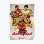 cobra kai season 3 Poster RB1006 product Offical Karl Jacobs Merch