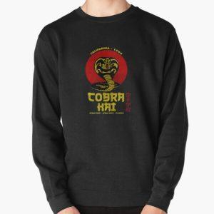 cobra kai california 1984 Pullover Sweatshirt RB1006 product Offical Karl Jacobs Merch