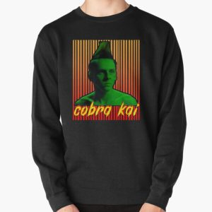 Copy of cobra kai  Pullover Sweatshirt RB1006 product Offical Karl Jacobs Merch