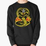 Cobra Kai Shirt Pullover Sweatshirt RB1006 product Offical Karl Jacobs Merch