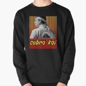 cobra kai  Pullover Sweatshirt RB1006 product Offical Karl Jacobs Merch