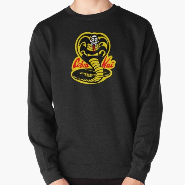 Cobra Kai Snake Pullover Sweatshirt RB1006 product Offical Karl Jacobs Merch