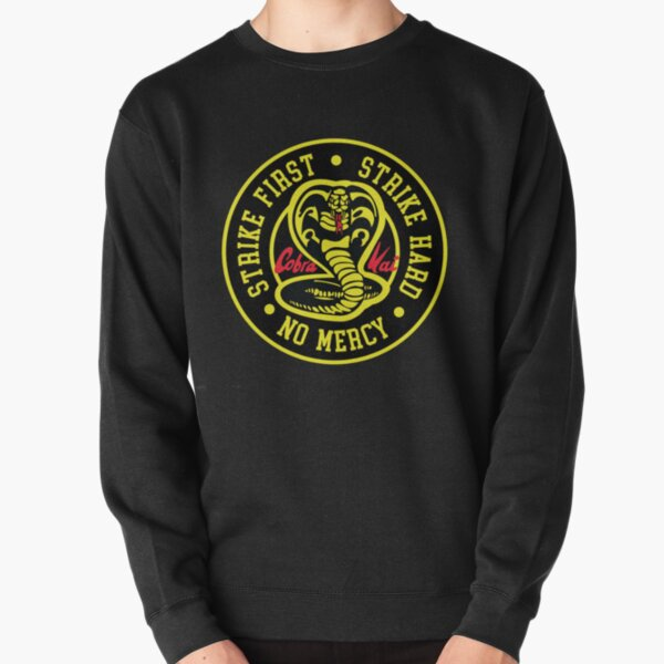 80s Cobra Kai Pullover Sweatshirt RB1006 product Offical Karl Jacobs Merch