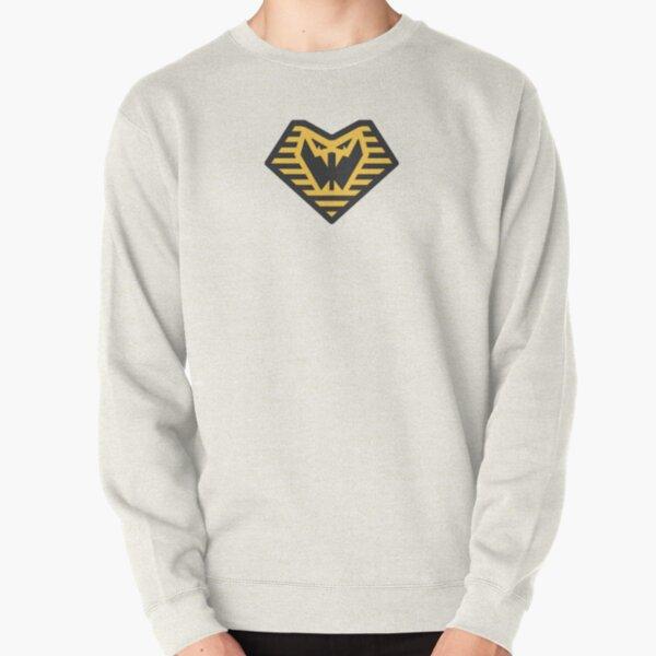cobra kai vintage logo Pullover Sweatshirt RB1006 product Offical Karl Jacobs Merch