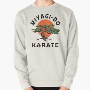 cobra kai miyagi do Pullover Sweatshirt RB1006 product Offical Karl Jacobs Merch