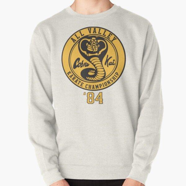 Cobra Kai Vintage Tri-Blend Shirt ,Kobra Kai 84 Karate t-shirt Pullover Sweatshirt RB1006 product Offical Karl Jacobs Merch