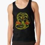 Learn to Fight! Join Cobra Kai Tank Top RB1006 product Offical Karl Jacobs Merch