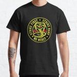 Cobra Kai Cobra  Classic T-Shirt RB1006 product Offical Karl Jacobs Merch
