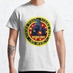 Sting Ray - Cobra Kai Classic T-Shirt RB1006 product Offical Karl Jacobs Merch
