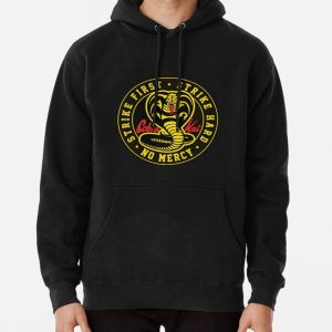 cobra kai  Pullover Hoodie RB1006 product Offical Karl Jacobs Merch