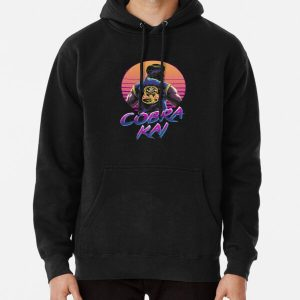 Rad Cobra kai Pullover Hoodie RB1006 product Offical Karl Jacobs Merch