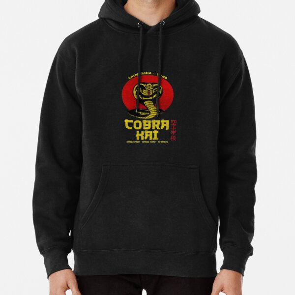 cobra kai california 1984 Pullover Hoodie RB1006 product Offical Karl Jacobs Merch