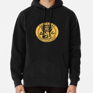 Cobra Kai All Valley  Pullover Hoodie RB1006 product Offical Karl Jacobs Merch