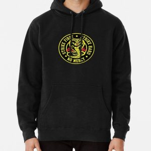 Cobra Kai Cobra  Pullover Hoodie RB1006 product Offical Karl Jacobs Merch