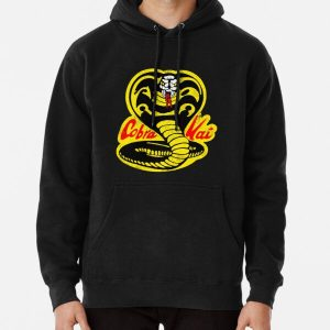 Cobra Kai Shirt Pullover Hoodie RB1006 product Offical Karl Jacobs Merch