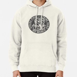 Karate Tournament - Cobra Kai Pullover Hoodie RB1006 product Offical Karl Jacobs Merch