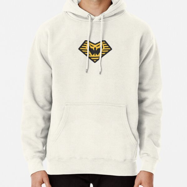 cobra kai vintage logo Pullover Hoodie RB1006 product Offical Karl Jacobs Merch