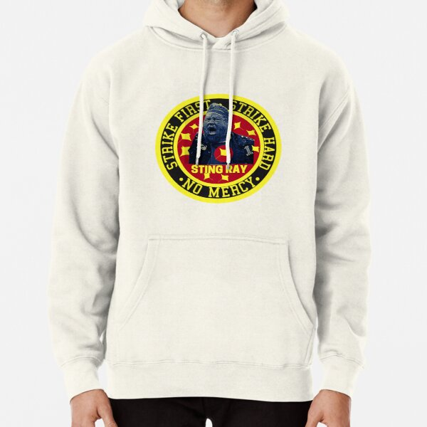 Sting Ray - Cobra Kai Pullover Hoodie RB1006 product Offical Karl Jacobs Merch