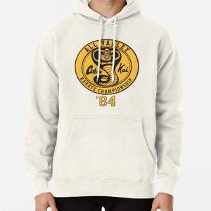 Cobra Kai Vintage Tri-Blend Shirt ,Kobra Kai 84 Karate t-shirt Pullover Hoodie RB1006 product Offical Karl Jacobs Merch