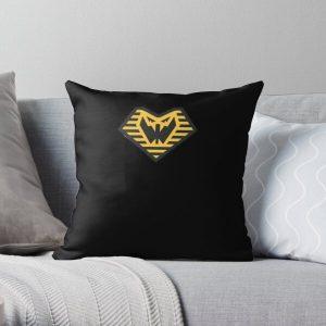 cobra kai vintage logo Throw Pillow RB1006 product Offical Karl Jacobs Merch