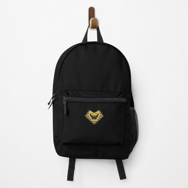 cobra kai vintage logo Backpack RB1006 product Offical Karl Jacobs Merch