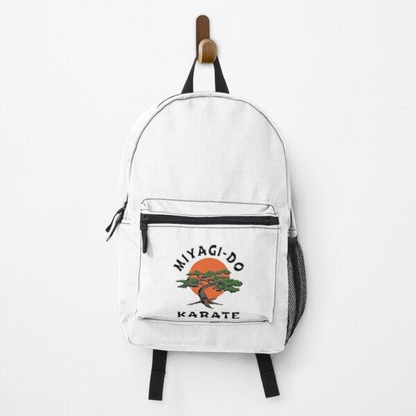 cobra kai miyagi do Backpack RB1006 product Offical Karl Jacobs Merch