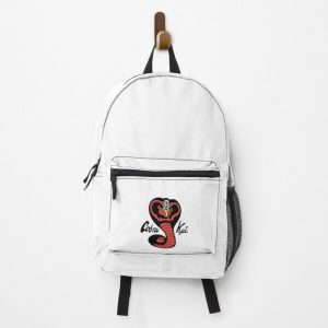 cobra kai red Backpack RB1006 product Offical Karl Jacobs Merch