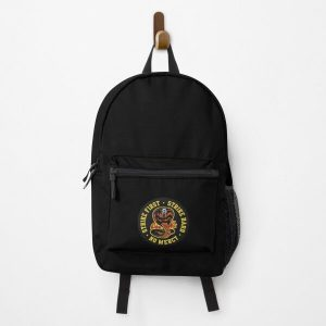cobra kai logo Backpack RB1006 product Offical Karl Jacobs Merch