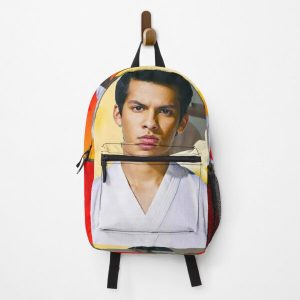 COBRA KAI MIGUEL Backpack RB1006 product Offical Karl Jacobs Merch