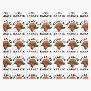 cobra kai miyagi do Jigsaw Puzzle RB1006 product Offical Karl Jacobs Merch