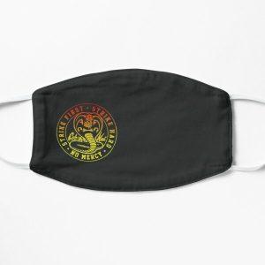 Cobra kai elephant Flat Mask RB1006 product Offical Karl Jacobs Merch